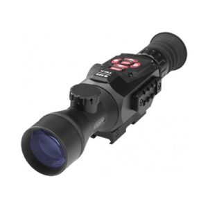 ATN X-Sight II HD 5-20 Smart Rifle Scope