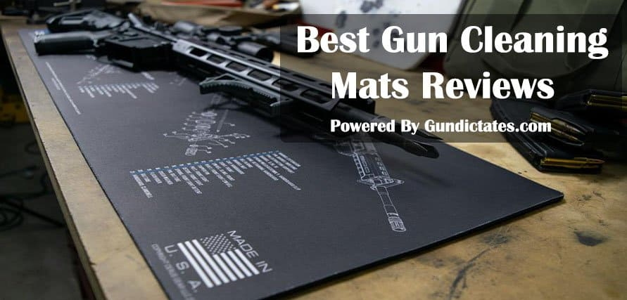 Best-Gun-Cleaning-Mats