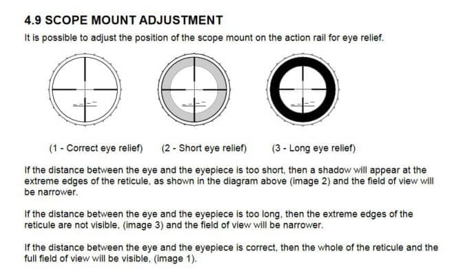 How-to-Adjust-Eye-Relief-on-a-Rifle-Scope