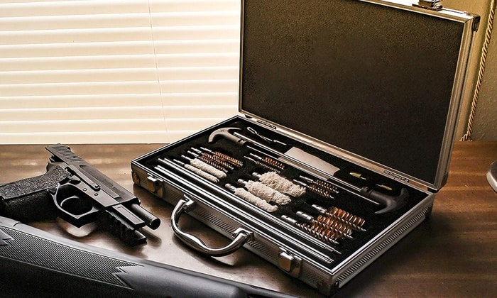 how-to-use-a-gun-cleaning-kit