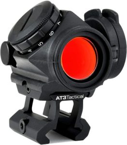 AT3 Tactical RD 50 PRO Red Dot Sight