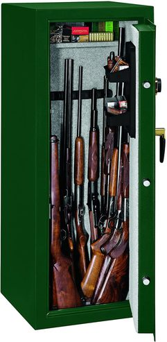 Stack On SS 16 MG C 16 Gun Security Safe